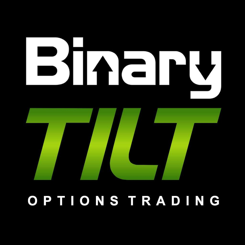 Binary option blog