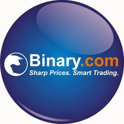 Брокер binary демо счет