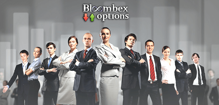 bloombex options interesting binary brokers optional