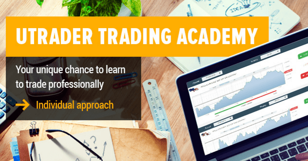 Utrader Education