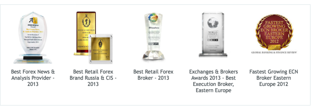 Awards Review