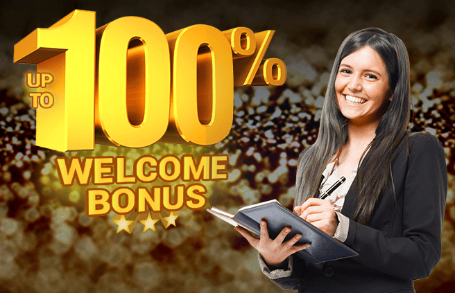 Opteck 100% Bonus