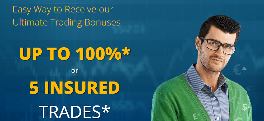 No deposit bonus binary options brokers 2015