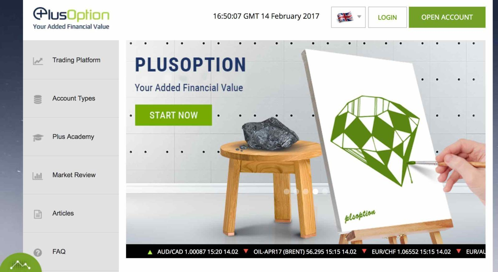 PlusOption Review 2019 – Is PlusOption.com Scam or Legit?
