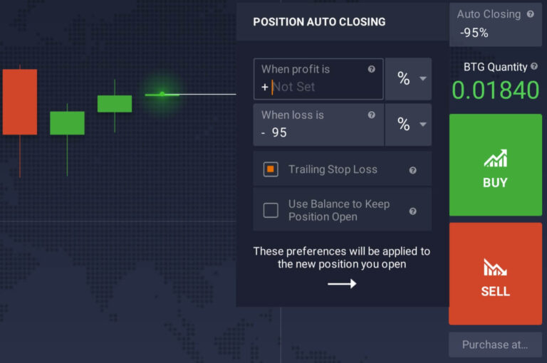 How to use Stop Loss and Take Profit trading in the stock market
