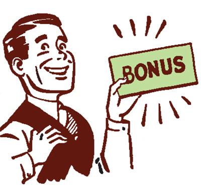 Бонусы на бинарных опционах