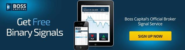 Мобильное приложение Boss Capital