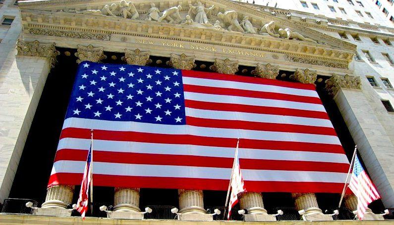 Бинарные опционы в США